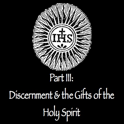 how to develop the gift of discernment